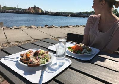 Sluseholmen Københavns Havn
